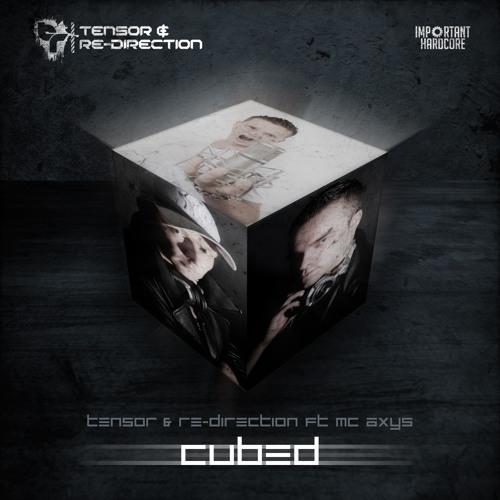Tensor & Re-Direction - Split Second (D-Ceptor & Newstyler fet. MC Axys Remix)