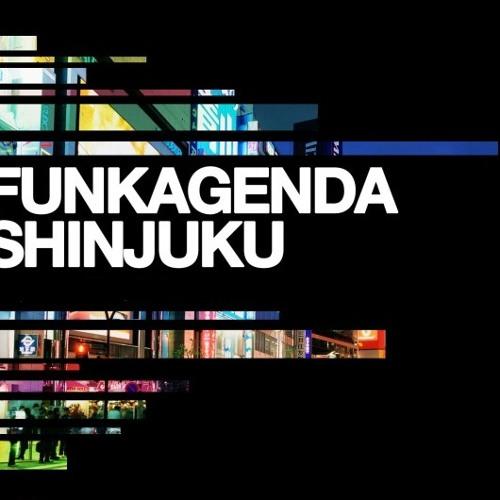 Funkagenda - Shinjuku (Topo Remix)