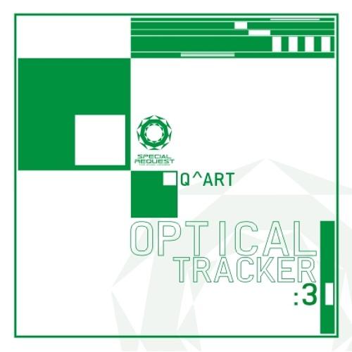 DJ Q^ART - Optical Tracker 3