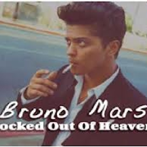 Locked out of heaven - Bruno Mars (Seith Inside)