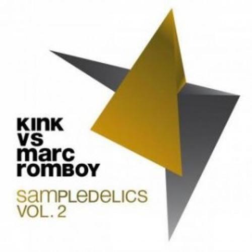 "Kink vs. Marc Romboy - Over and Out (Original Vinyl Version 33"")"