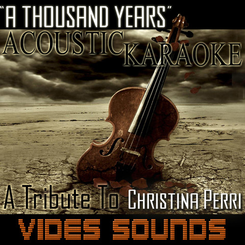 A Thousand Years - Christina Perri (Acoustic Remix)