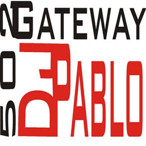 Erro Gateway #502 - DJ Pablo Luciano