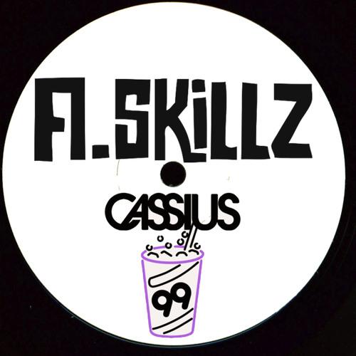 Cassius 99 (A.Skillz remix)