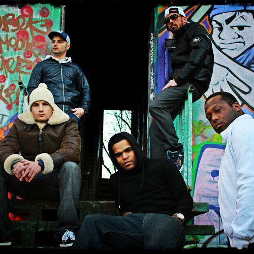 CNLR Remix avec PHILY, LST STAR, F.L.O, DAP, S.M.D & IRIDIUM