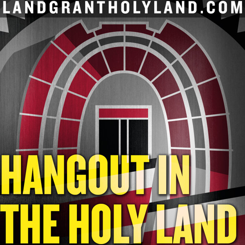 Hangout In The Holy Land Ep. 12: Ohio State's terrible new logo