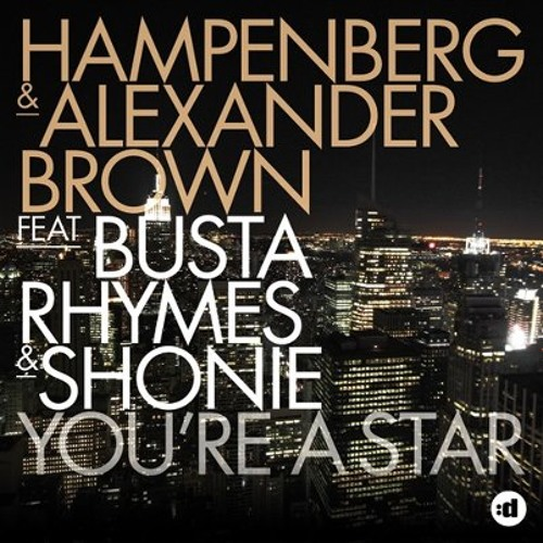 You're A Star (Hampenberg Trap Remix)