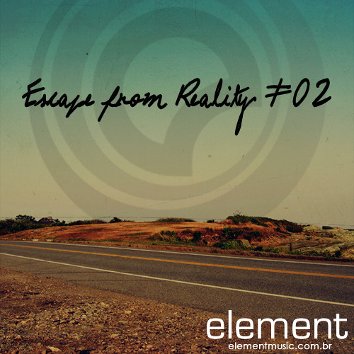 Element - Escape From Reality #02 (Feb.2013)