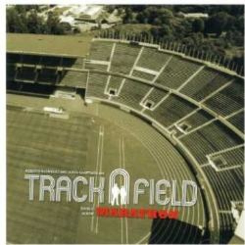 Track N Field - Shouldn´t Be Here