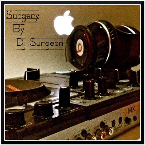 Pinup Couture (Dj Surgeon Bootleg)