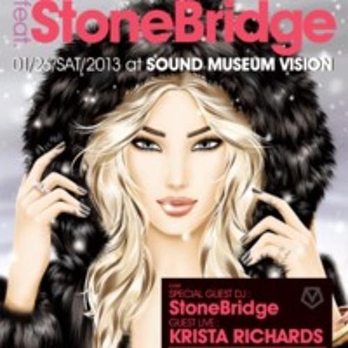StoneBridge Guest Mix for Hed Kandi Japan #006