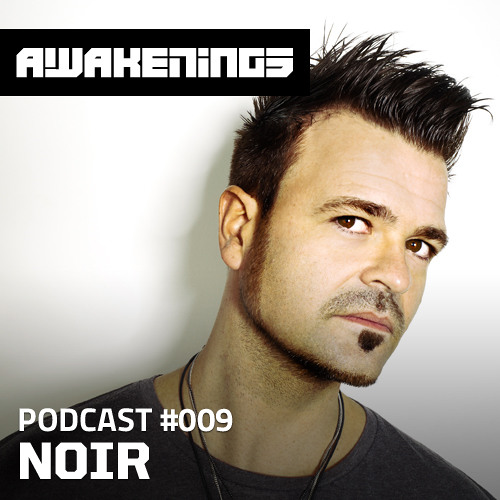 Awakenings Podcast #009 - Noir