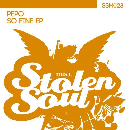 Pepo - So Fine (Original Mix)