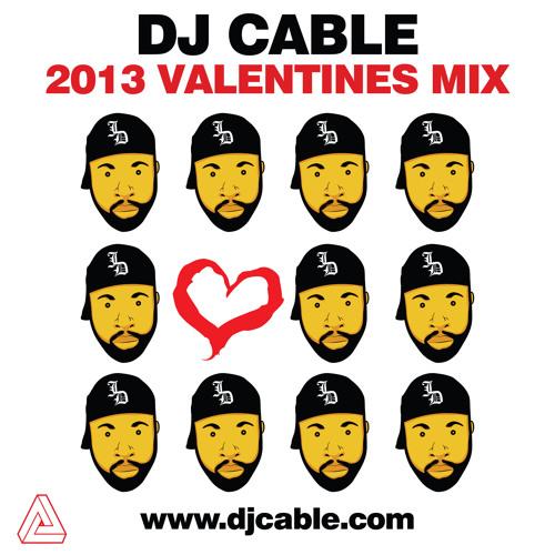 2013 Valentines Mix (Dilla Edition)