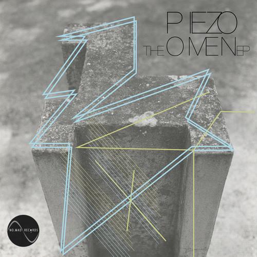 Piezo - The Omen EP