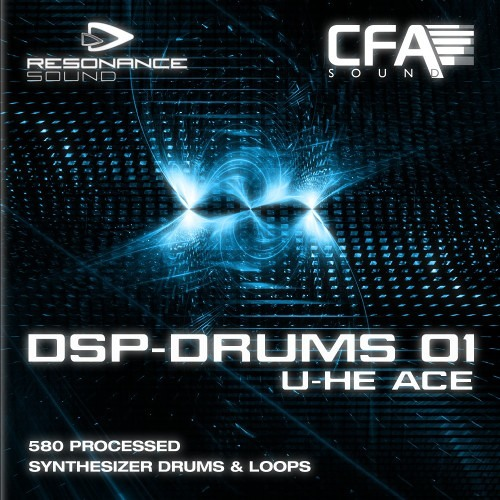DSP-Drums 01 - ACE