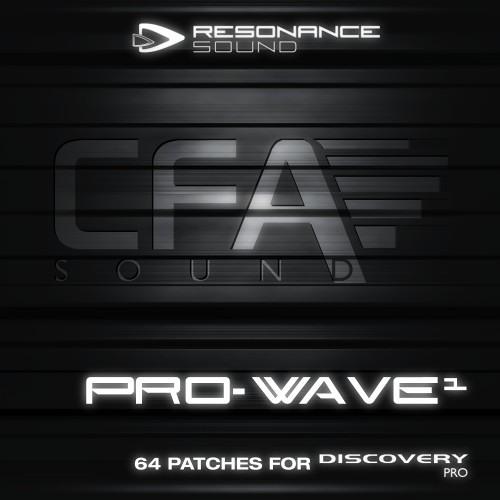 Pro-Wave 1 Soundset - DiscoveryPro