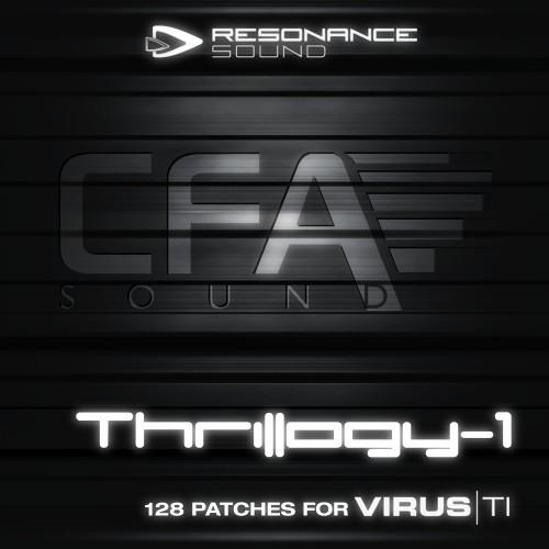 Demo Thrillogy-1 - Virus TI Soundset
