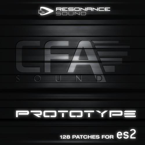 Demo Prototype - Logic ES2 Soundset