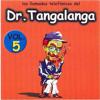 Los llamados del Dr. Tangalanga 5 - 01 - Adelgaza o armoniza Portada del disco