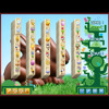 Temple Of Majong - Puzzle Game - iSCool Entertainment - Theme Printemps