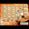 Temple Of Majong - Puzzle Game - iSCool Entertainment - Theme Voyage
