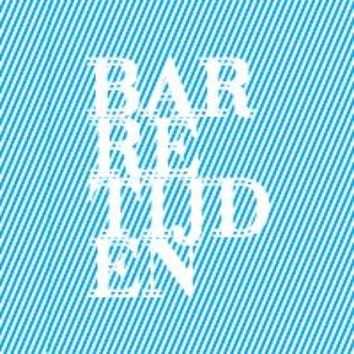 Barre Tijden Podcast #12 - Khalil