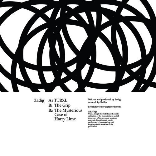 ZADIG-DRH042 EXTRACTS