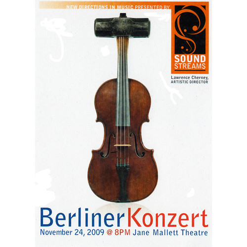 Berliner Konzert by Paul Frehner (Sample 33)