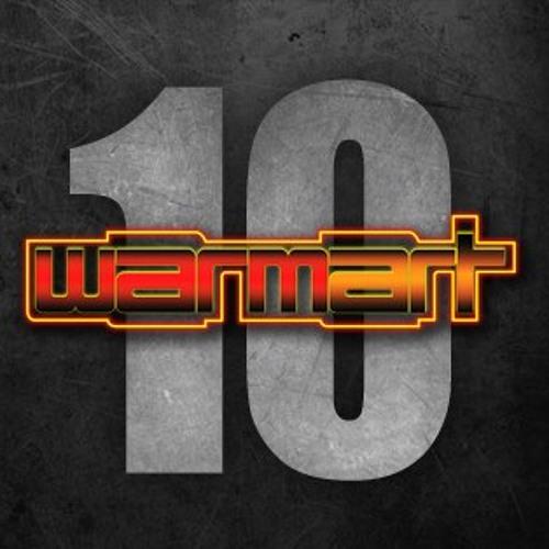 Justin Sloe - WarmArt 4 April 2003