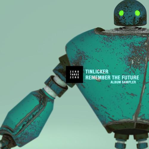 03 - Tinlicker feat. Morgan Jones - We Are Young (instrumental) (clip)