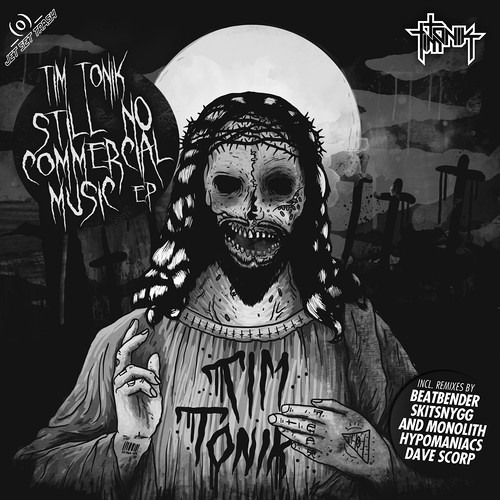 TIM TONIK - Godless Youth (BEATBENDER Remix) Preview