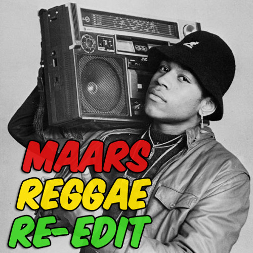 LL Cool L- Mama Said Knock You Out (Maars Reggae Re-Edit)