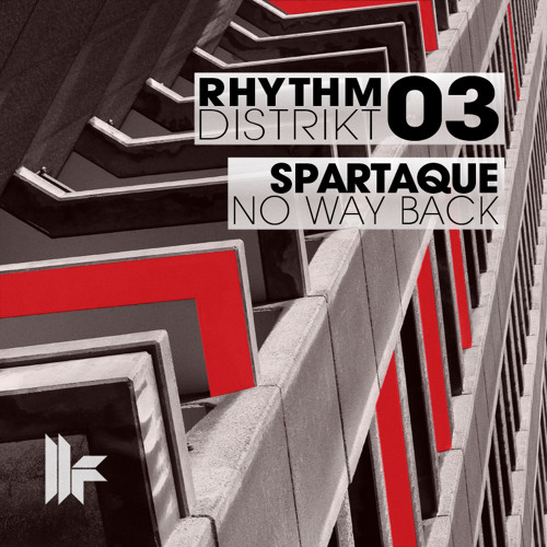 Spartaque - No Way Back (Original Club Mix) [Toolroom Records]