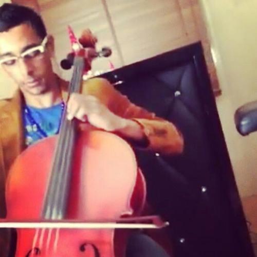 Se Ami  Sai Cello BY Rashed Abdullah