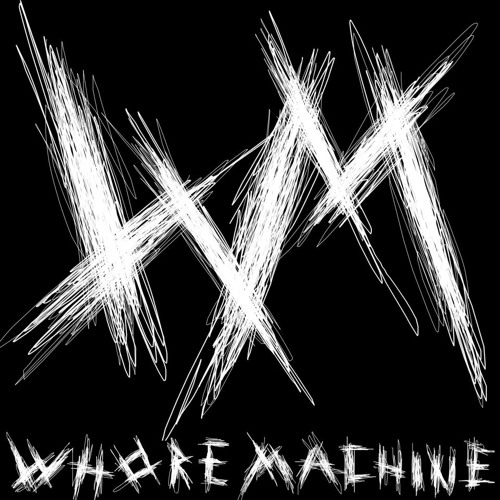 Whore Machine - Deitic Shards demo teaser
