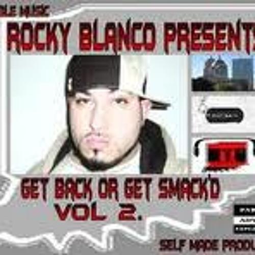 Rocky Blanco-I  M THE BEST