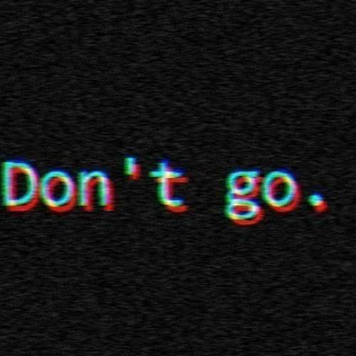 evve - don't go
