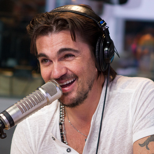 """JUANES """"YOUR SONG"""""""