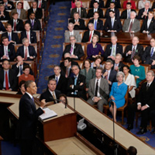 Analyzing the State of the Union address and the Republican response