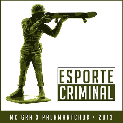 Esporte Criminal