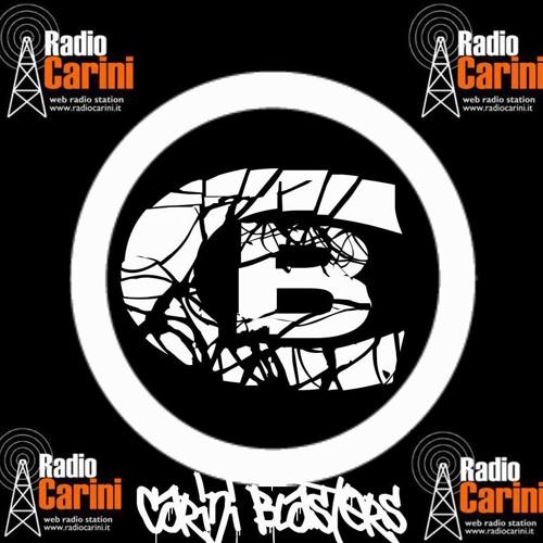 UnderCore @ CariniBlasters, radiocarini