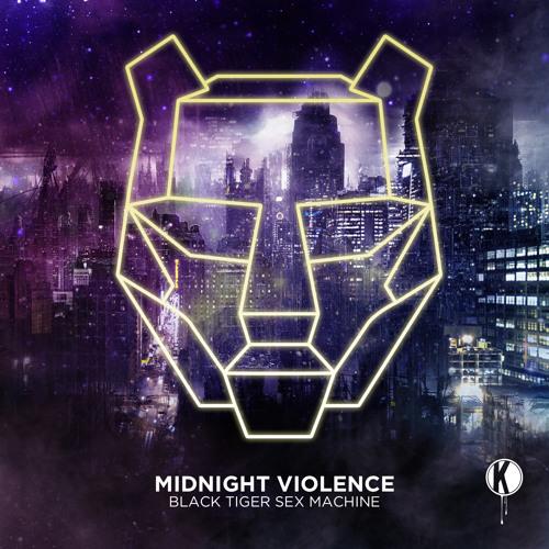 Black Tiger Sex Machine - Midnight Violence   FREE DOWNLOAD