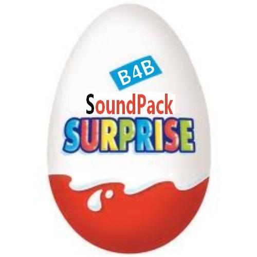 Surprise Pack Battle !!!