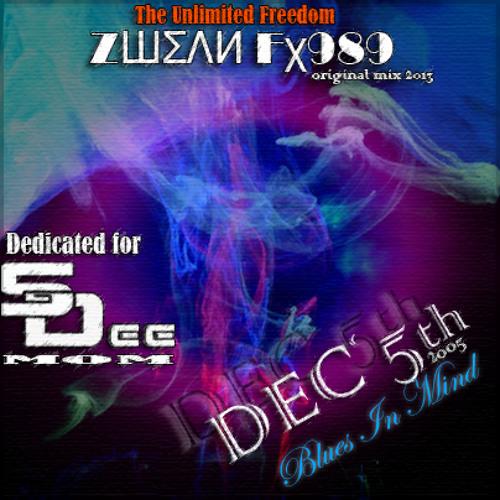ZШΣΛИ Fχ989 - DEDICATED for DJ SuperDee's Mom / originalmix [read:info]
