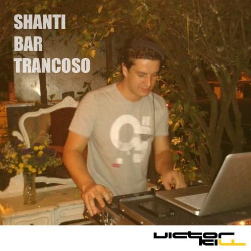 Victor Kill - Shanti Bar Trancoso (Carnaval 2013)