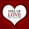 VINOTH LOVE SONG (TELUGU)