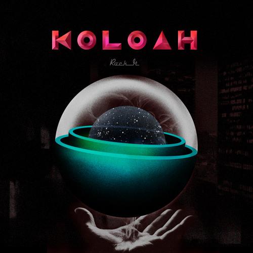 Koloah - Rock it EP  (rbxep30)