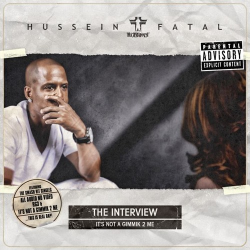 2013 HUSSEIN FATAL - On 2 The Next