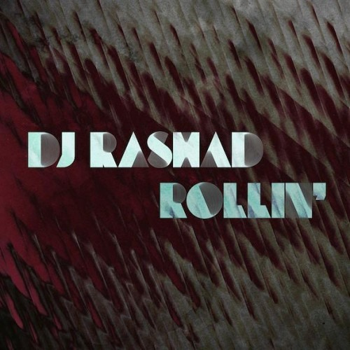 "DJ Rashad, ""Can't Hold Me Back"""